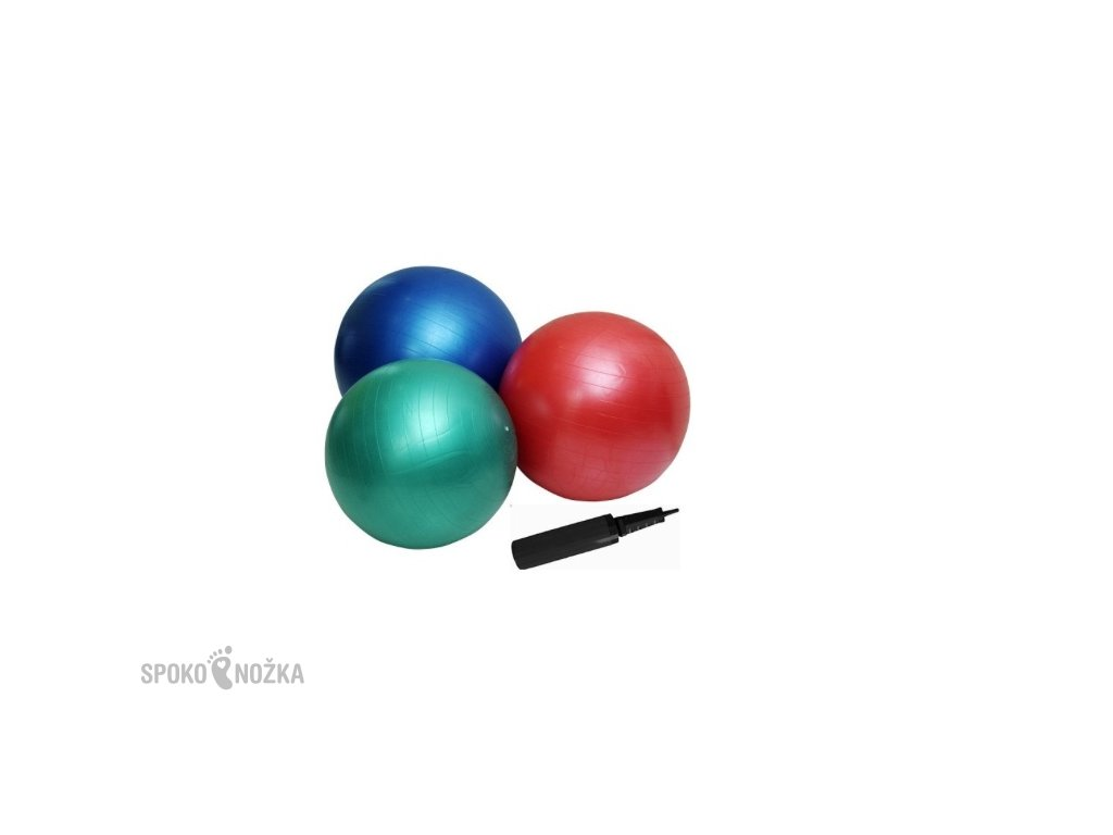 AB GYMBALL 65CM