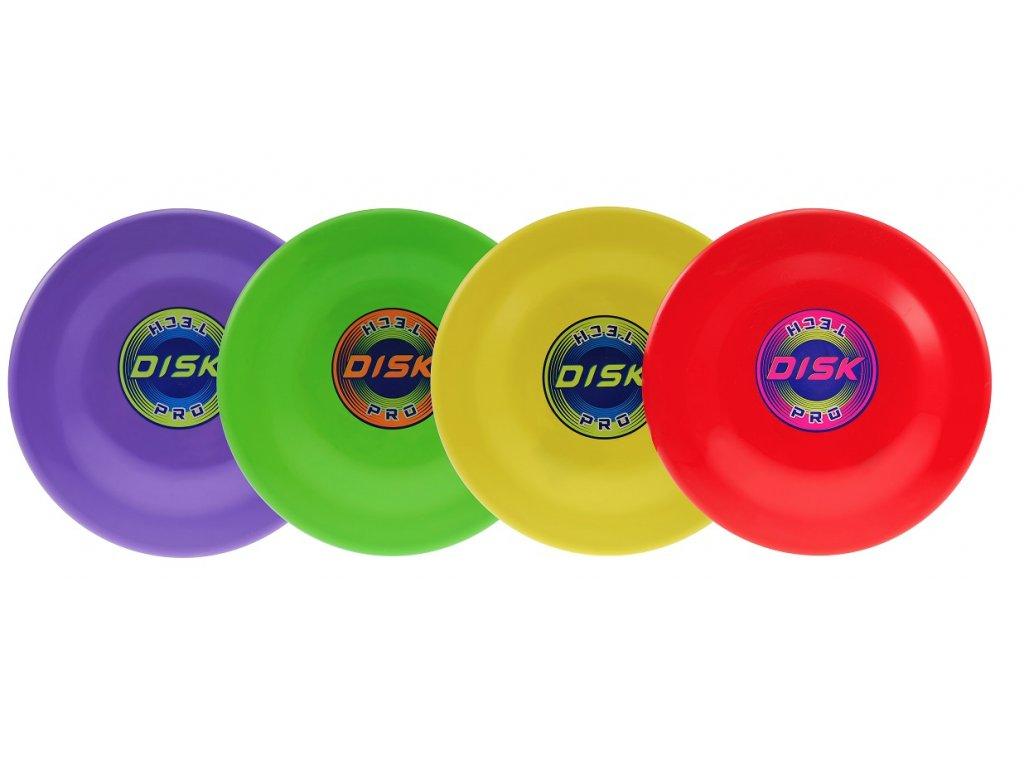 Frisbee létající talíř, 22,5 cm - SURETTI