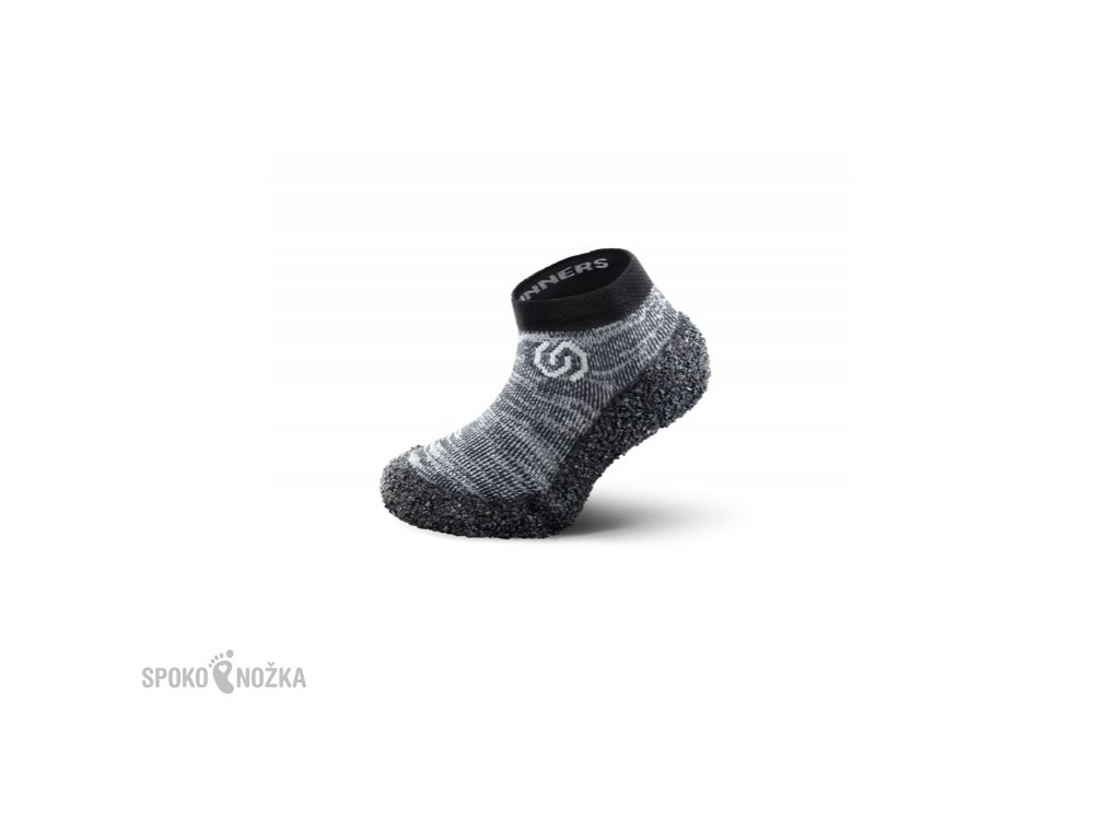 SKINNERS KIDS - GRANITE GREY