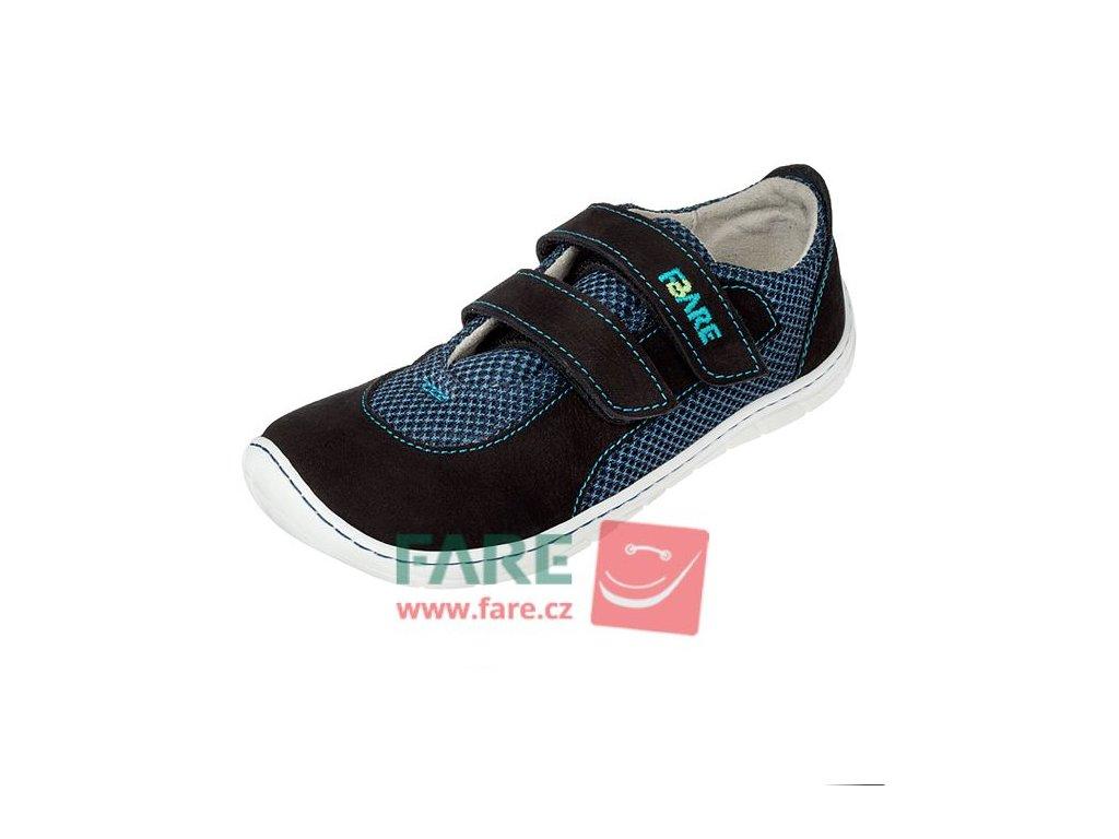 FARE BARE DĚTSKÉ TENISKY B5515201