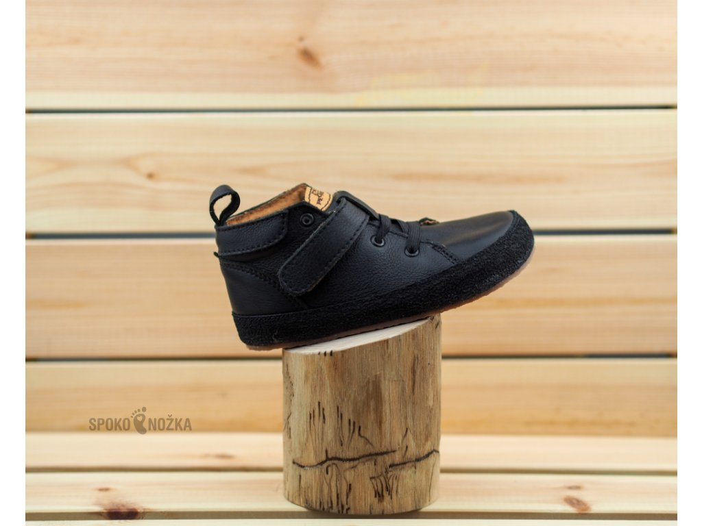 Barefoot Pegres BF32 černá
