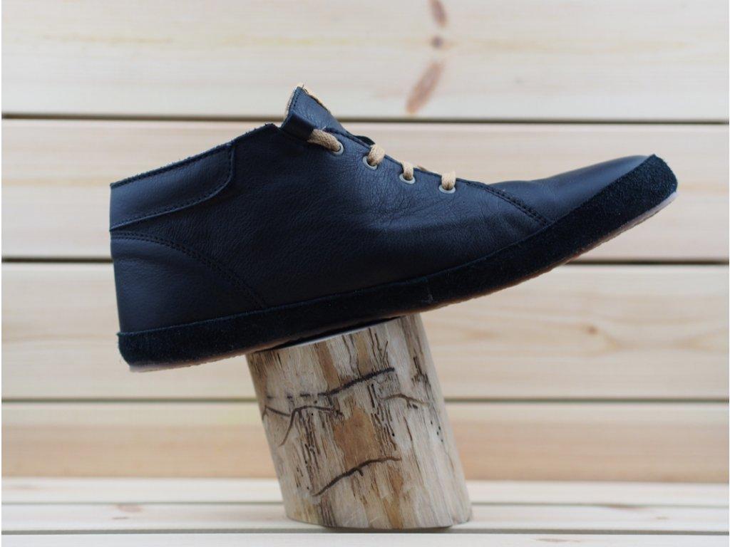 Barefoot Pegres BF70 černá
