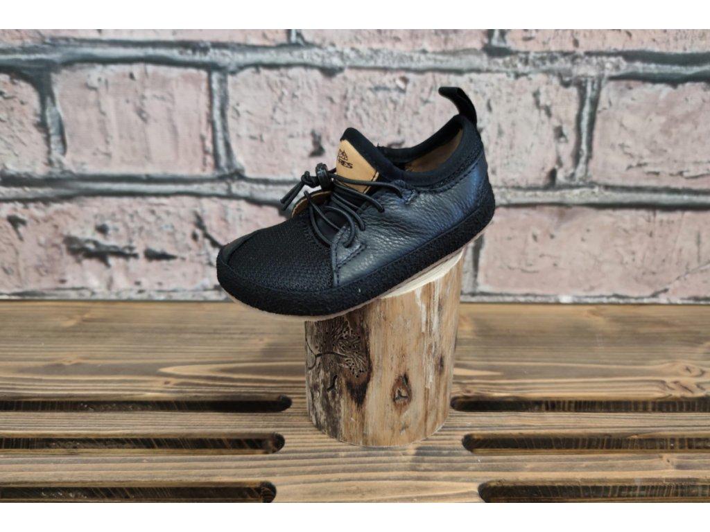 Barefoot Pegres BF33 černá