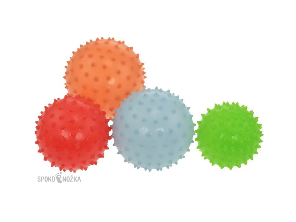 LIFEFIT - Masážní míček 7cm