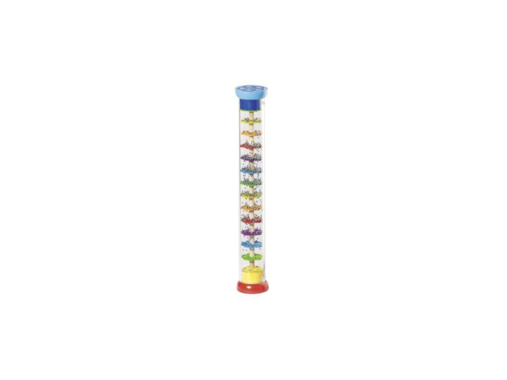 Hudební nástroj - dešťová hůlka