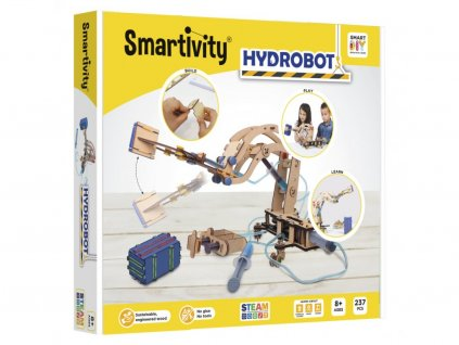 Smartivity stavebnice jeřáb