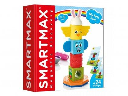 SmartMax totem