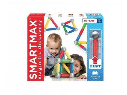 SmartMax magnetická stavebnice - Start - 23 ks
