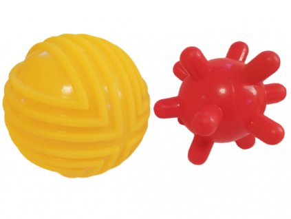 Stimulační balonky 2ks – velké