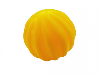 Stimulační balonek žlutý - malý