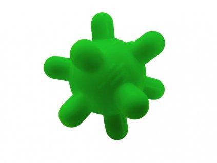 Stimulační balonek zelený - malý