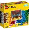 Kostky a světla LEGO Classic
