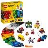 LEGO - Kostky a kola LEGO Classic