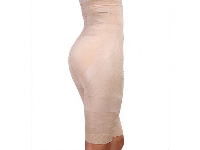 B´žové tělové spodní prádlo univerzální 1