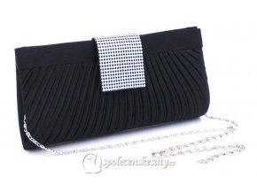 kabelka pasnicko cerna do spicky strasovy magnet k56 3