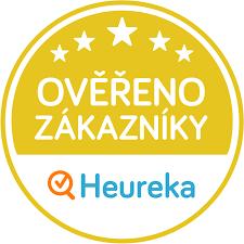 Zlatý certifikát Ověřeno zákazníky - můžete nám věřit