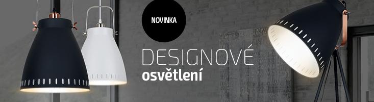 Solight.cz - Designové osvětlení