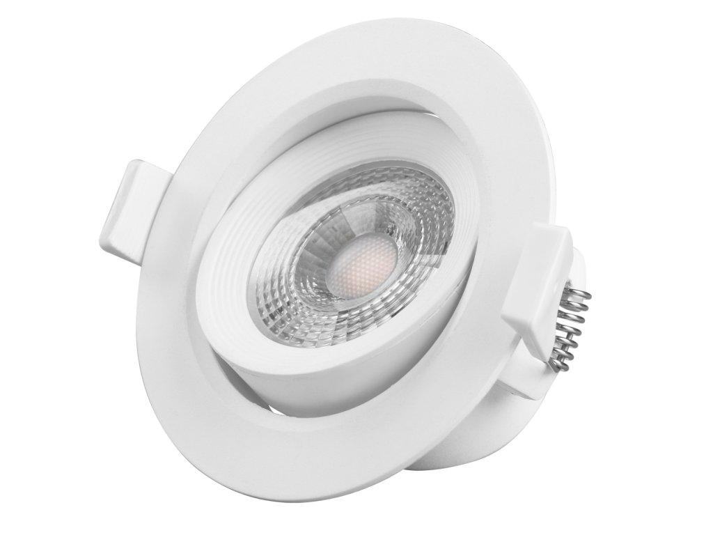 LED bodová svítidla (vestavná)