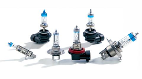 Autožárovky s vyšší svítivostí GE Megalight Ultra +120%