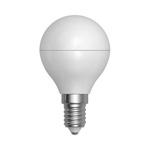 LED žárovky kapkového tvaru (MINIGLOBE, G45, ...)