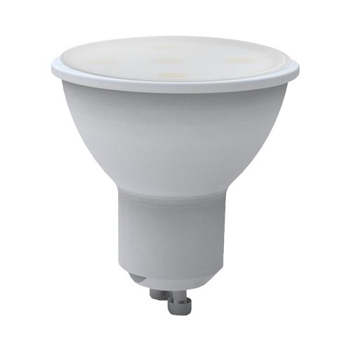 LED žárovky reflektorové (REFLECTOR, SPOT, R50, R63, R80, PAR, MR16, GU10, ...)