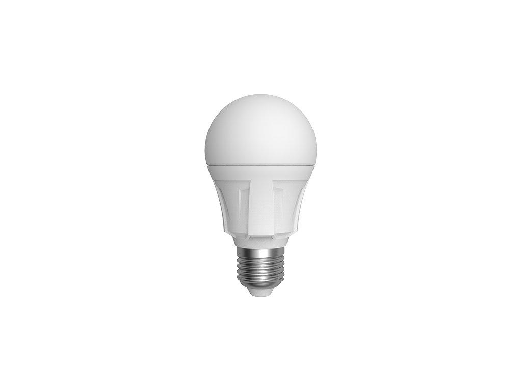 LED žárovka standardní stmívatelná 12W E27 3000K WW SKYLIGHTING (A60-2712C-DIMM)