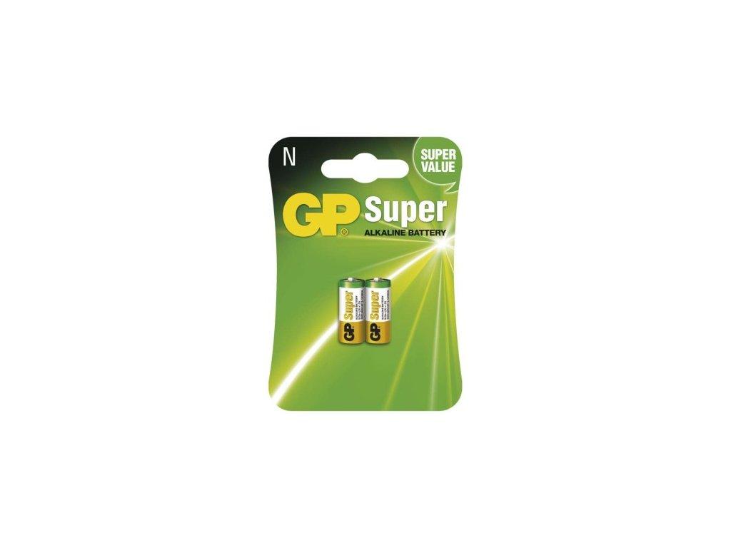 Alkalická speciální baterie GP 910A, blistr