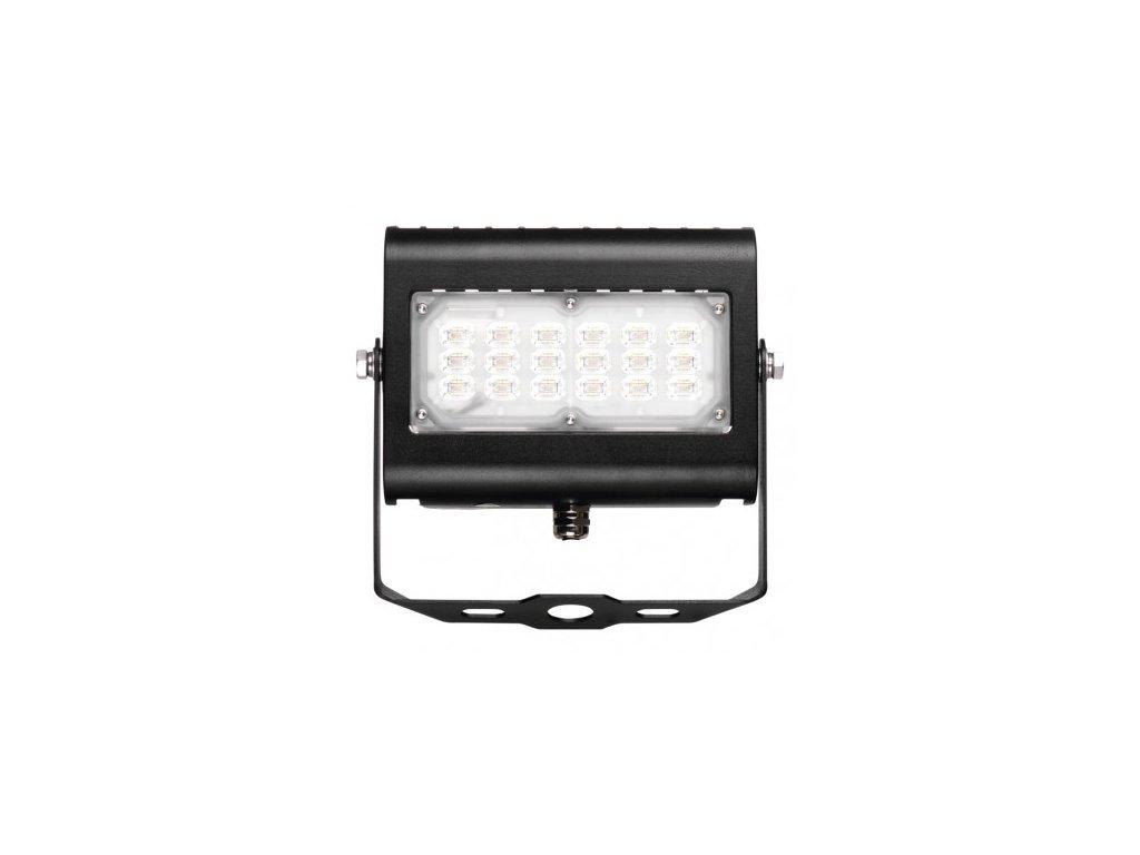 LED reflektor PROFI PLUS 30W neutrální bílá, černý