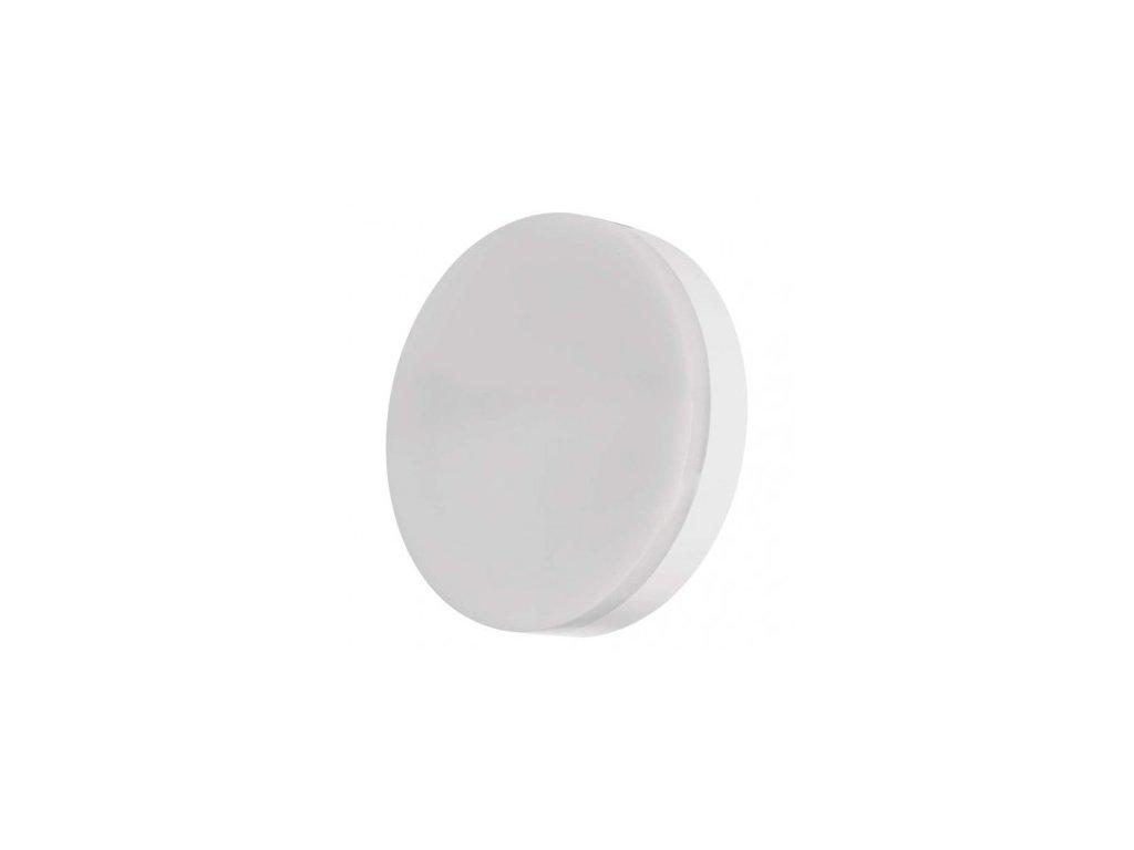 LED přisazené svítidlo, kruh 15W teplá bílá IP44 (ZM4101)