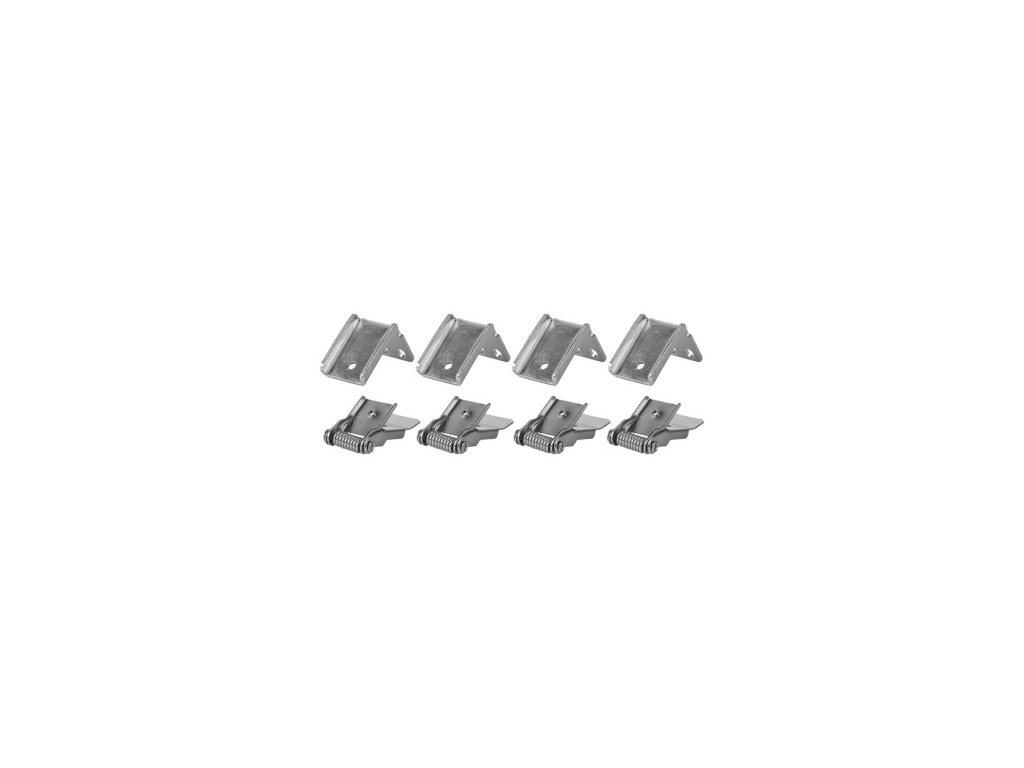 Set pružin pro LED panel 60 x 60 cm - 4 ks - Emos (ZR9001)