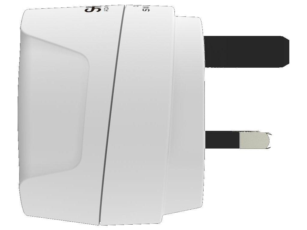 Cestovní adaptér pro použití ve Velké Británii - UK - SKROSS (1.500230)