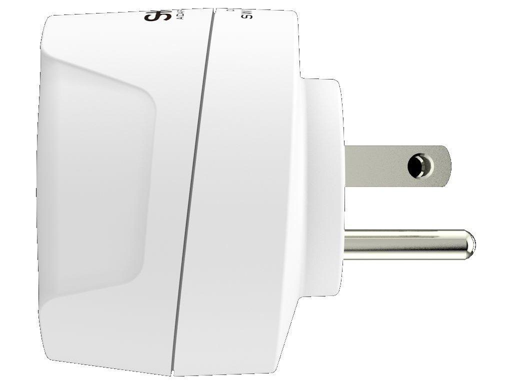 Cestovní adaptér pro použití ve Spojených státech amerických - USA - SKROSS (1.500203)