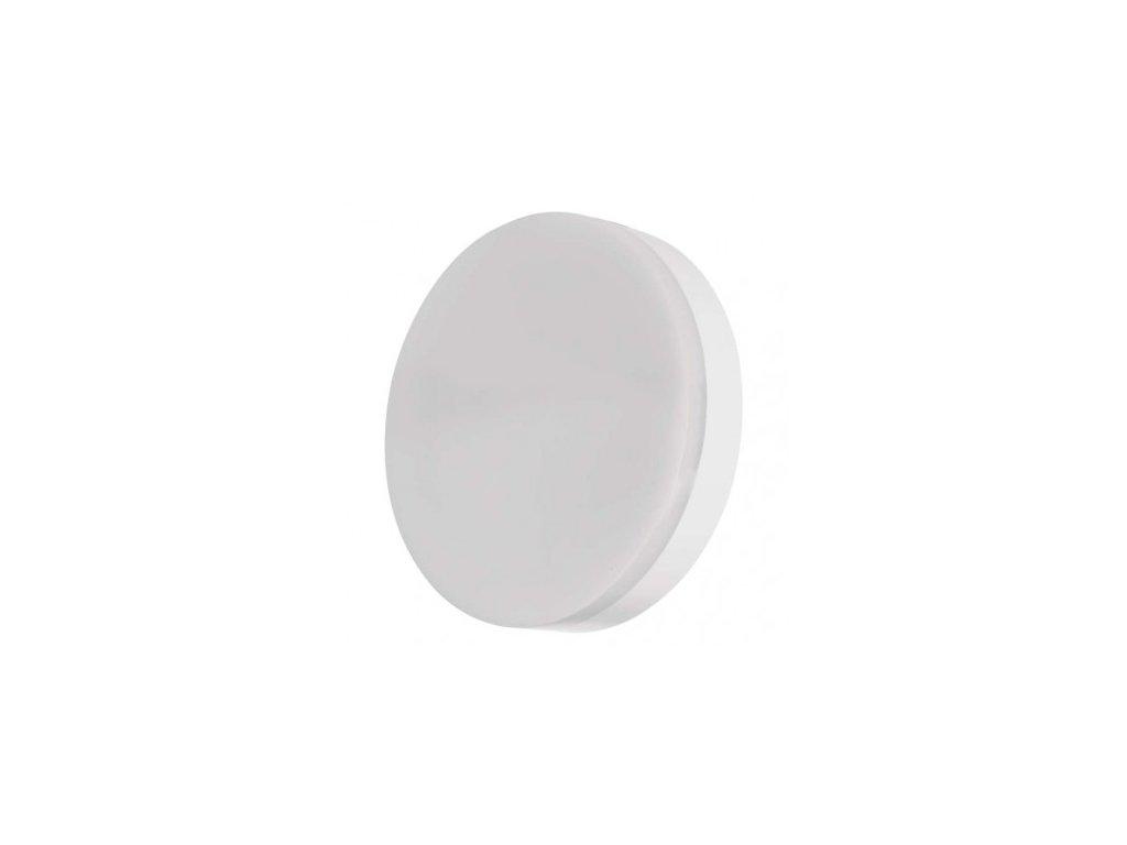 LED přisazené svítidlo, kruh 24W teplá bílá IP44 (ZM4102)