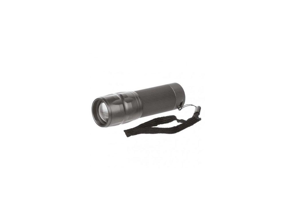 LED svítilna, 7W LED, na 4x AAA, FOKUS - Emos (P3899)