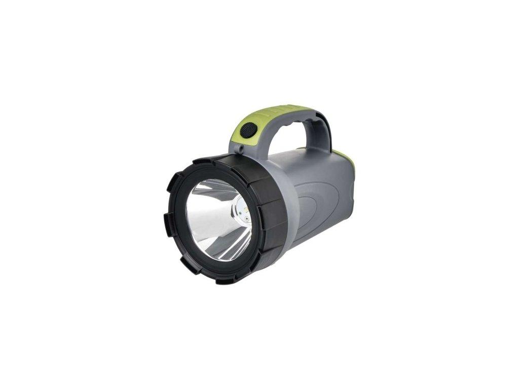 Nabíjecí svítilna LED P4527, 5W COB LED - Emos (P4527)