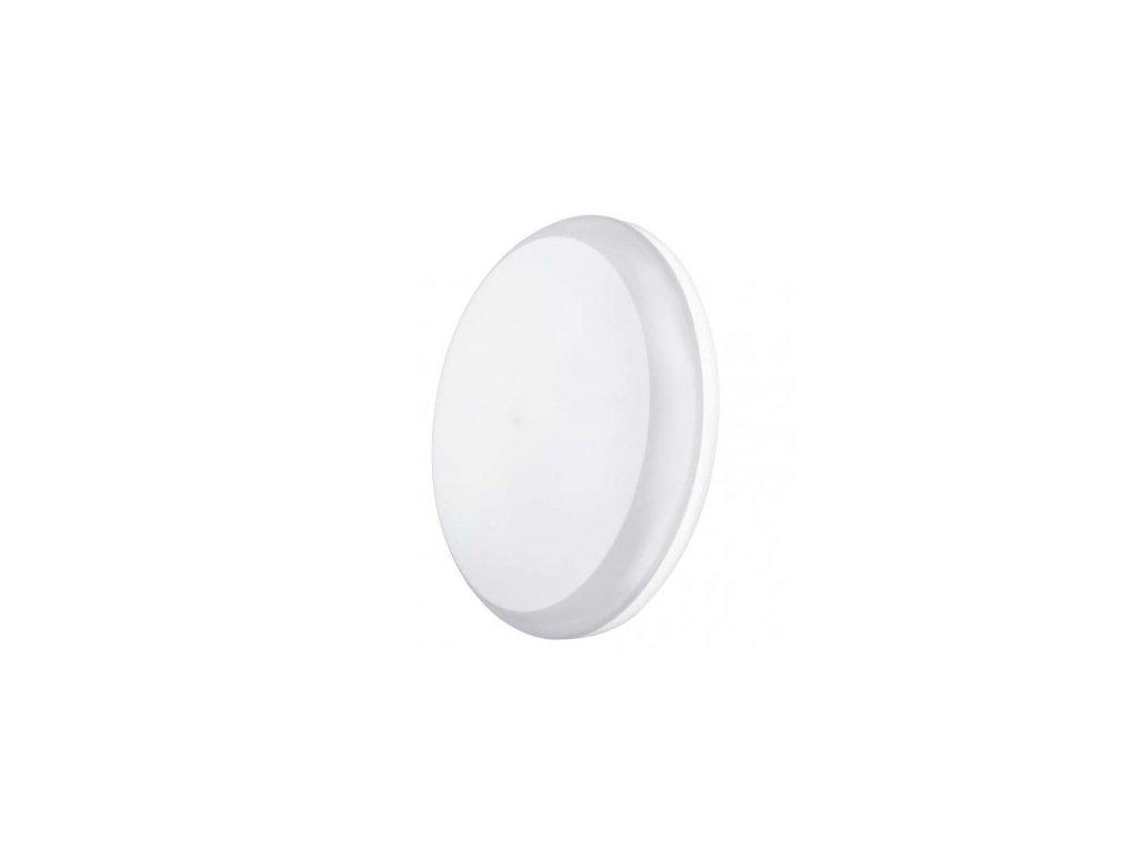 LED přisazené svítidlo Dori, kruh 24W teplá bílá IP54 (ZM4112)