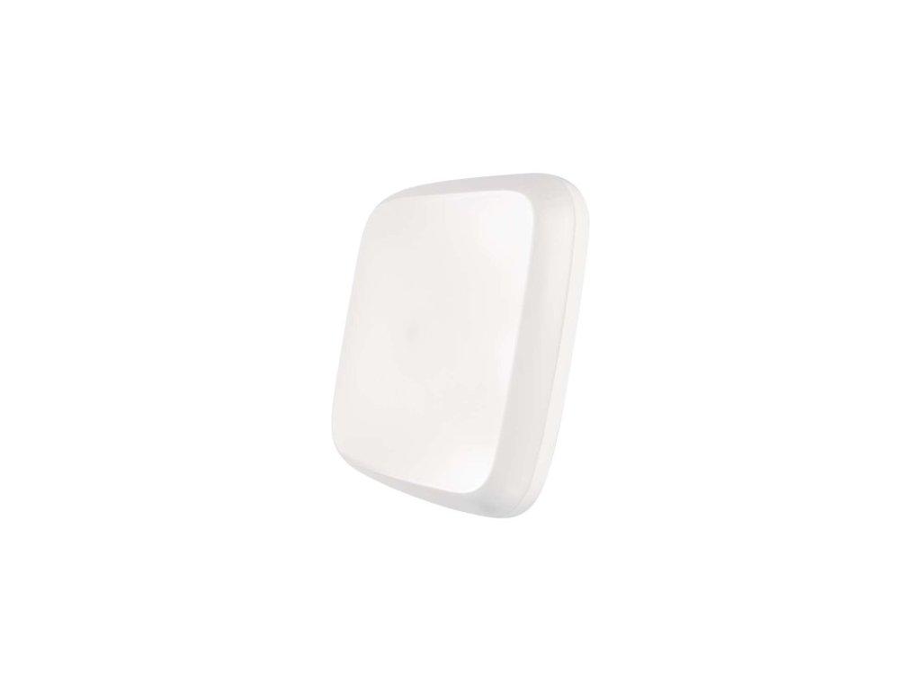 LED přisazené svítidlo Dori, čtverec 18W teplá bílá IP54 (ZM4113)
