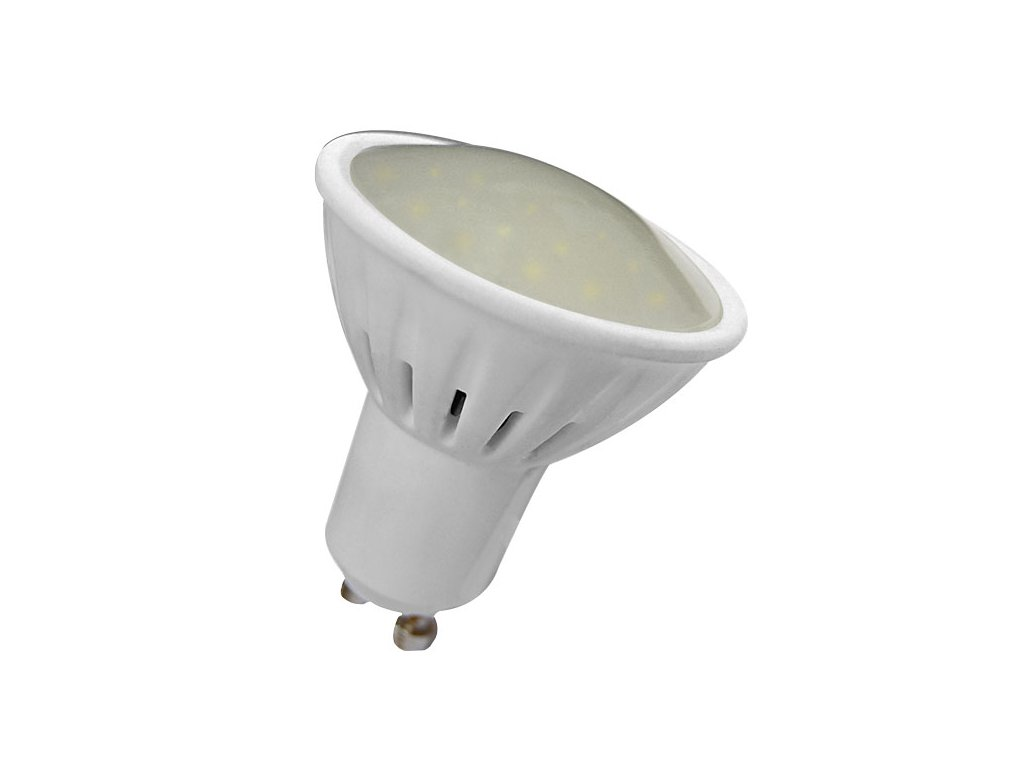 LED žárovka LED HP 2835 GU10 7W ML/WW - Greenlux (GXLZ235)