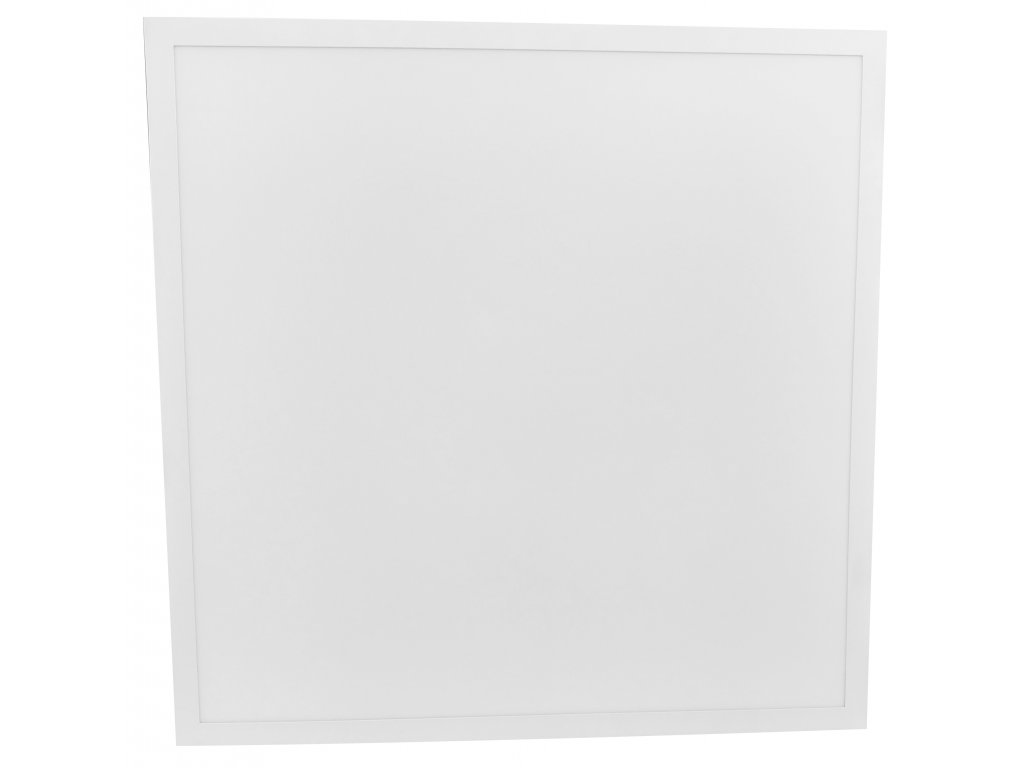 LED panel DAISY VIRGO Greenlux - 40W NW 4000K WF - bílý rám - GXDS071