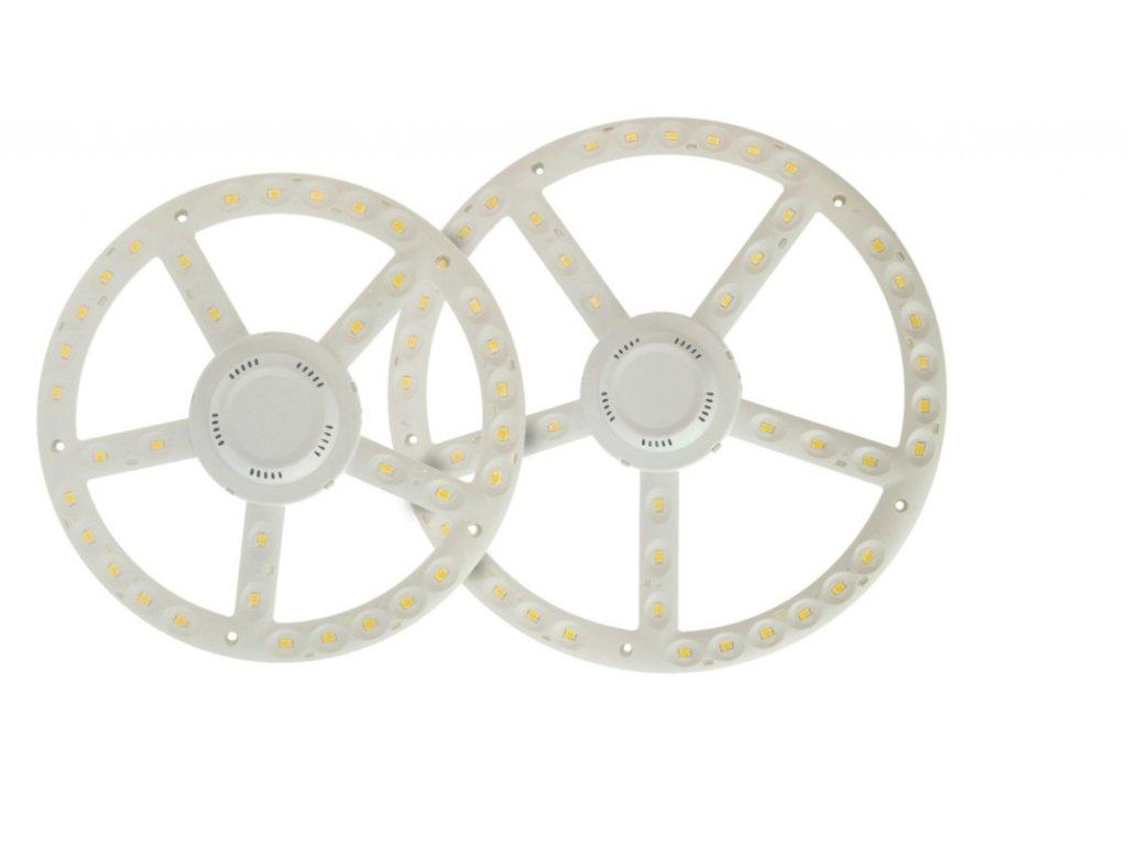 LED modul 18W WW Greenlux Daisy (GXDS151)