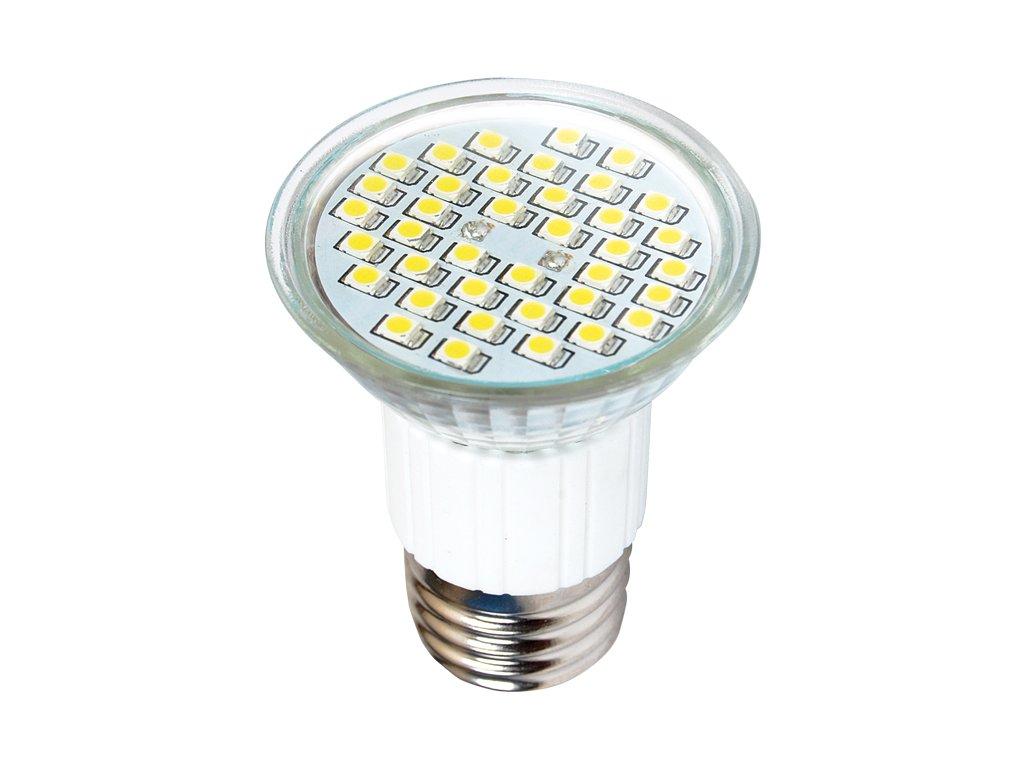LED žárovka LED38 SMD 2835 E27 4W-CW Greenlux (GXLZ106)