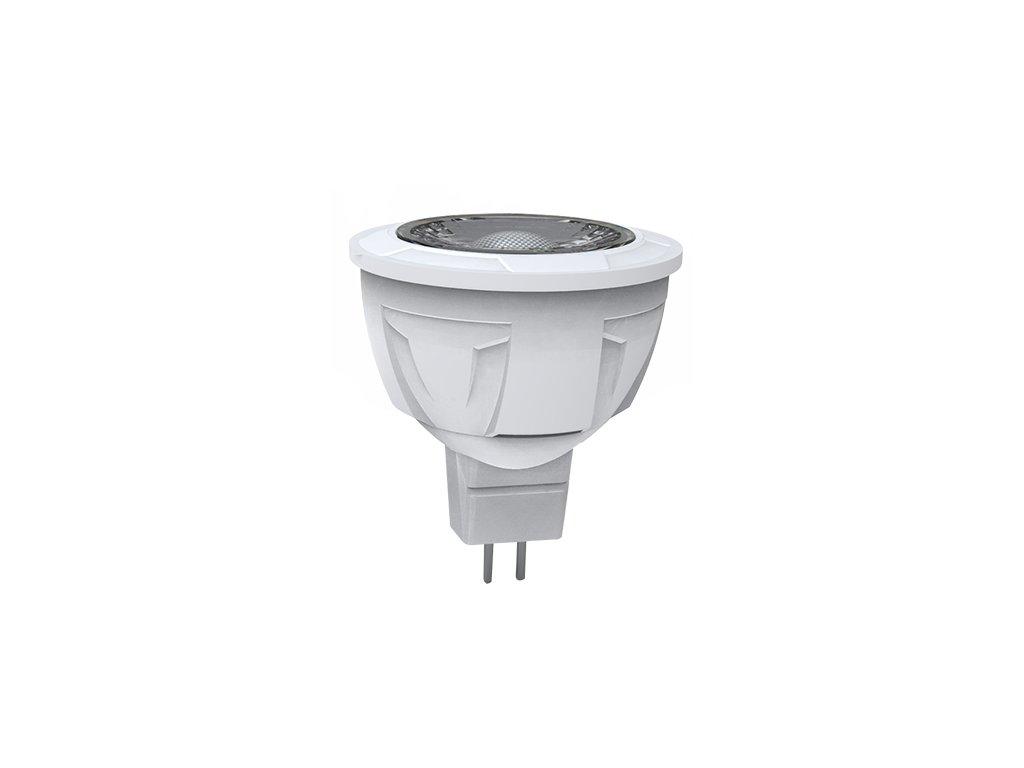 LED žárovka reflektorová 7W G5.3 3000K WW SKYLIGHTING (MR16-53730C)