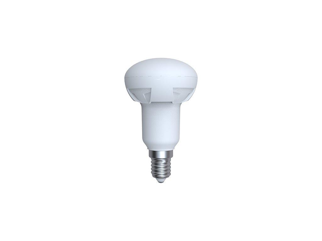 LED žárovka reflektorová 7W E14 6400K CW SKYLIGHTING (R50-1407F)