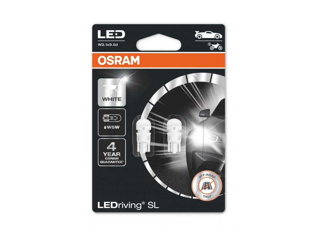 LEDriving SL W5W 2825DWP 02B (1)