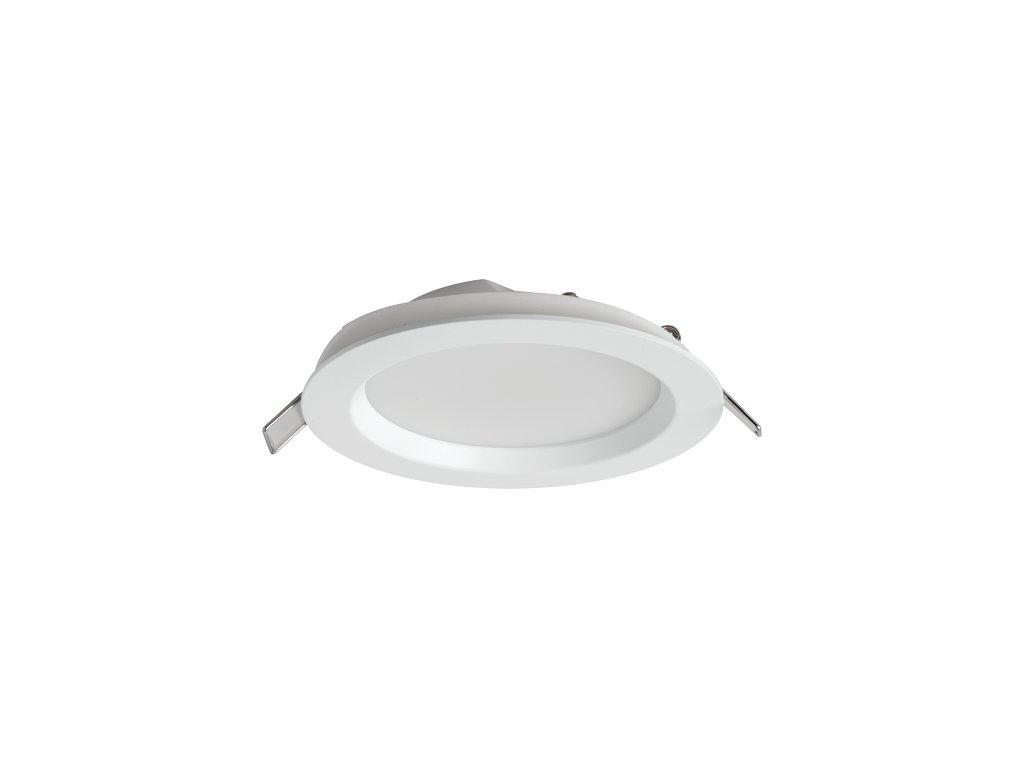 LED vestavné downlight svítidlo RICO 25W NW - MEGAMAN (F29800RC/840)