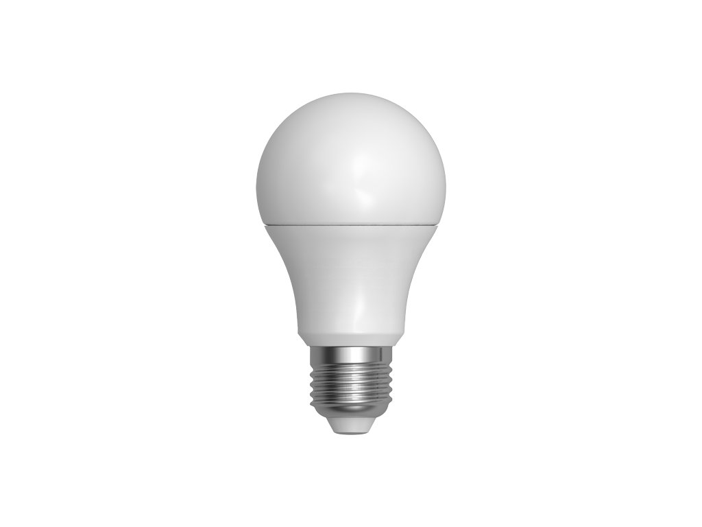 LED žárovka standardní 8W E27 6400K CW SKYLIGHTING (A60-I2708F)