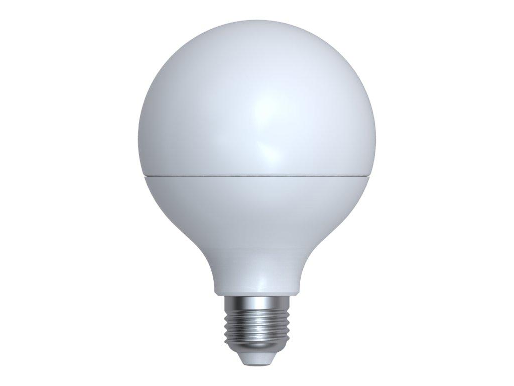LED žárovka globe 12W E27 4200K NW SKYLIGHTING (G95-2712D)