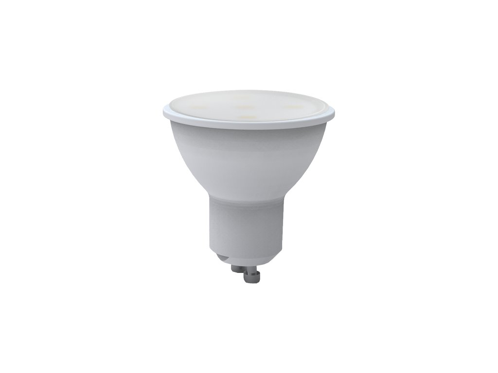 LED žárovka reflektorová 5W GU10 3000K WW SKYLIGHTING (GU10-315100C)