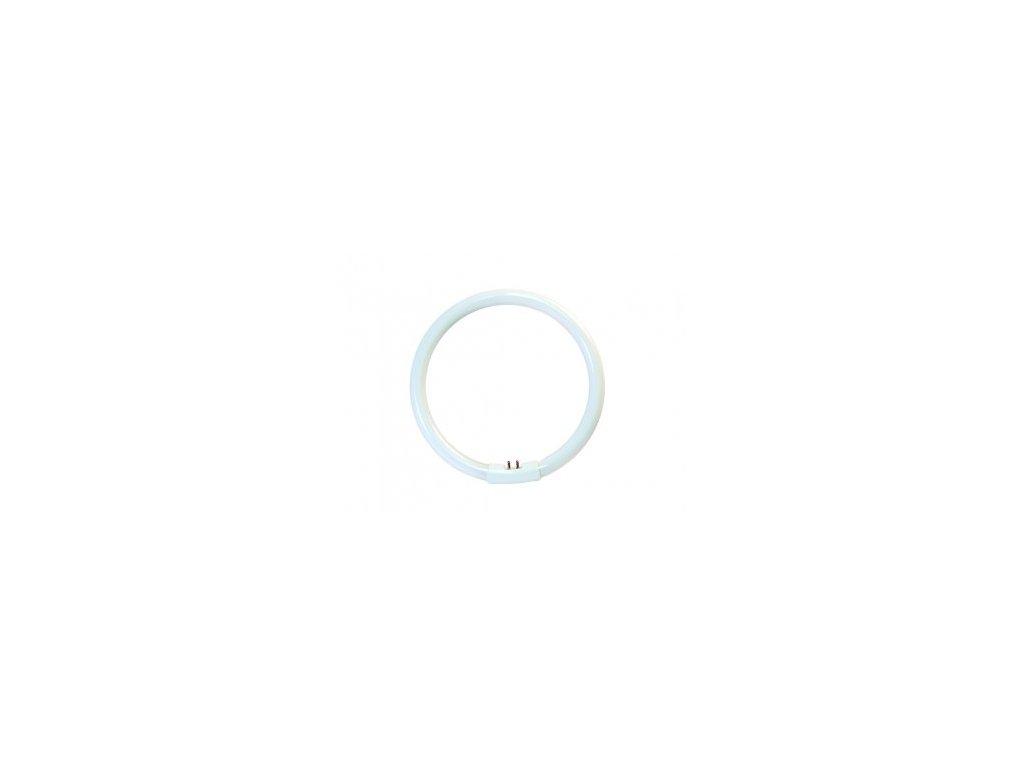 Úsporná kruhová zářivka - 22W, 1350lm, neutrální bílá (NW), 4.000°K, G10q - Fulgur / Opple (03041)
