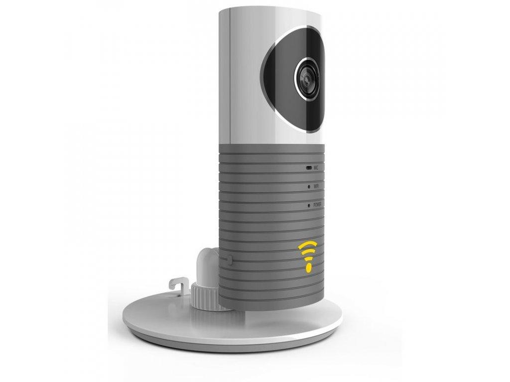 Wi-Fi kamera, P2P, noční infračervené LED snímání - Solight (1D70)